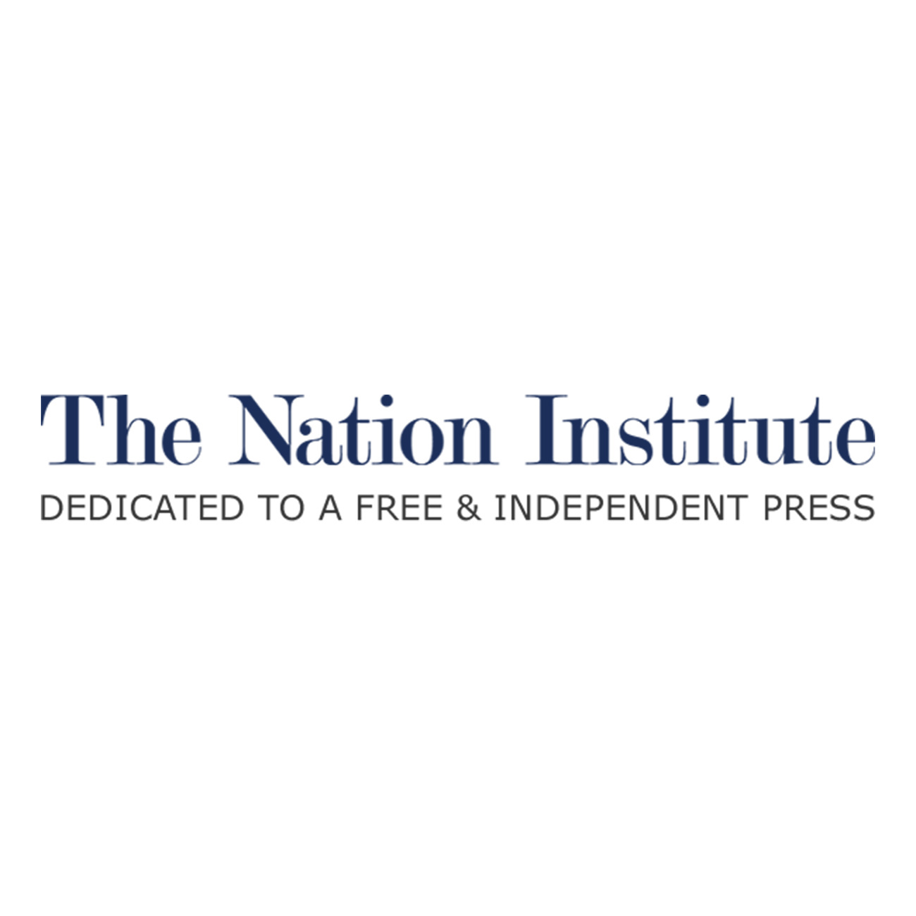 The Nation Institute